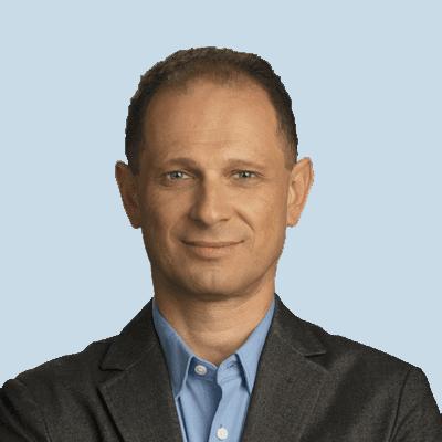 Eli Yoresh