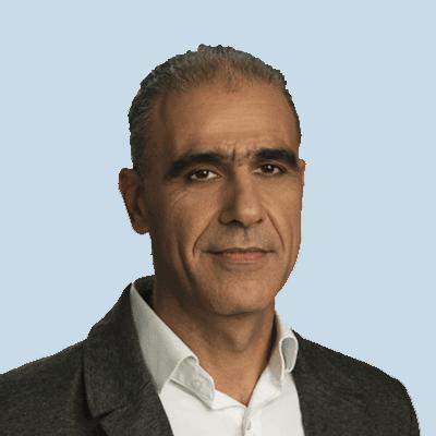 Zohar Levi