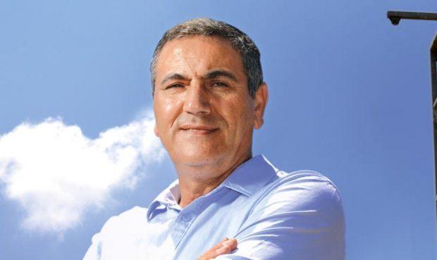 Mr. Haim Siboni the founder of Foresight