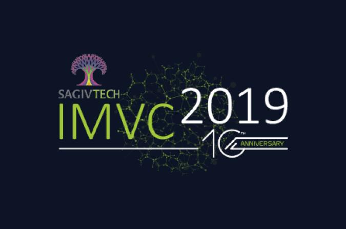IMVC Tel Aviv 2019