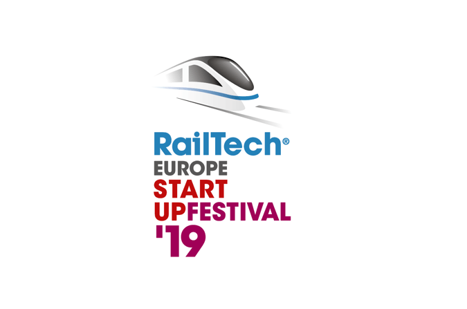 RailTech Startup Festival 2019
